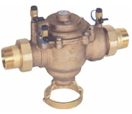 Artius PP specialises in the nationwide supply, installation and testing of backflow prevention valves, or Reduced Pressure Zone valves (RPZ valves), and Thermostatic Mixing Valves (TMV).