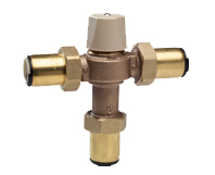 Technical Information Regarding TMV and RPZ Valves. Artius PP are specialists in both Reduced Pressure Zone valves (RPZ valves), and Thermostatic Mixing Valves (TMV). Trained to install, fix problems and ensure that technical product knowledge is always to a high.